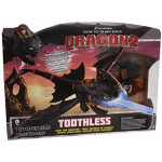 Dragons 2 Toothless (66555)