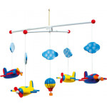 Legler - Aircraft Mobile – 7938