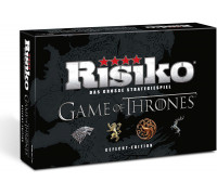 Galda spēle RISIKO Game of Thrones Edition