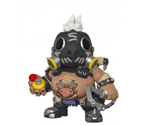 Funko- Pop Vinile Games Overwatch 6